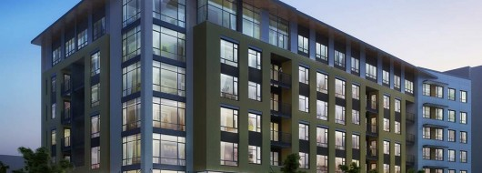 Find Chic Amenities, Luxury and Convenience in the Heart of Arlington, Virginia, at The Maxwell
