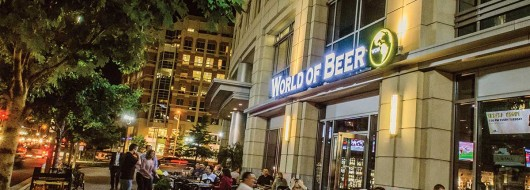 Business Profile: World of Beer