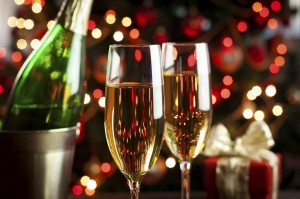 how to holiday party hosting tips