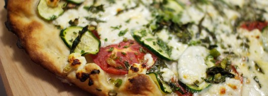 Pupatella: Authentic Neapolitan Pizza Is Just Moments From The Maxwell