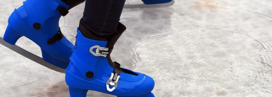 Lace Up Your Ice Skates, The Maxwell! Frosty Fun Awaits at the Kettler Capitals Iceplex in Arlington!