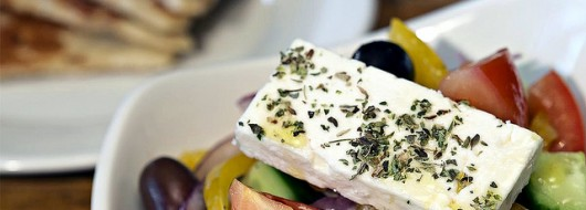 Craving Greek Cuisine Near The Maxwell? Stop for Lunch at Kapnos Taverna