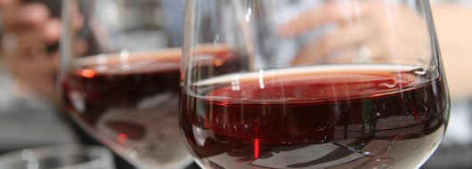 Sip Fine Wines During Happy Hour at Grand Cru Wine Bar and Bistro