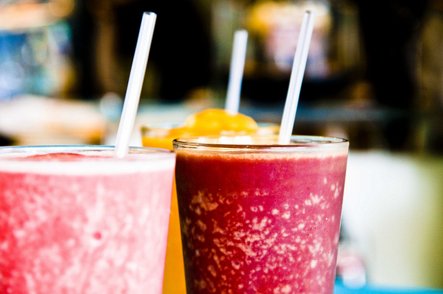 Find Healthy, Nutritious Drinks at Pulp Juice & Smoothie Bar
