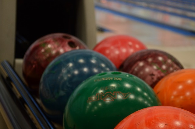 Enjoy Friendly Competition at the JB Myer-Henderson Hall Bowling Center