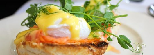 Enjoy an Inventive Brunch at Rustico Restaurant and Bar