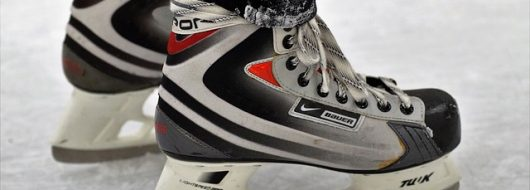 Drop the Kids Off at Medstar Capitals Iceplex for Parents' Night Out
