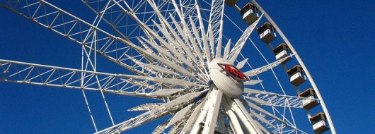 Arlington County Fair: A Beloved Summer Tradition Returns Aug. 14-18!