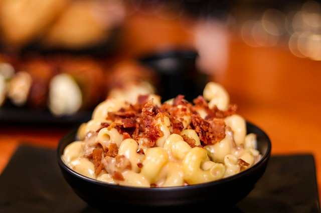 Coming to Arlington on Oct. 5: The NoVA Mac and Cheese Festival!