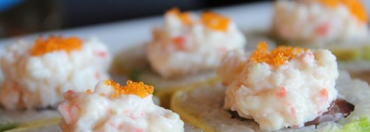 Utahime Is a New Spot for Japanese Fare Near The Maxwell
