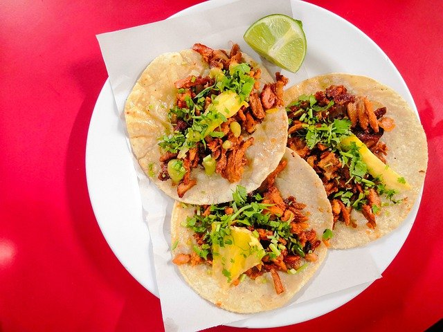 Taco Bamba Is Now Open Near The Maxwell