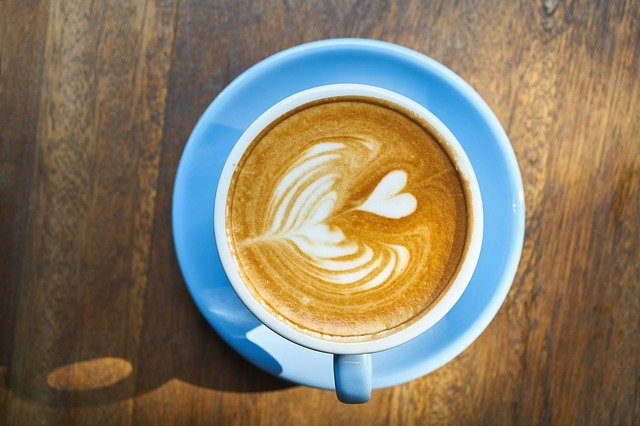 EAST WEST Coffee + Wine: A Must-Stop Spot for Java Near The Maxwell