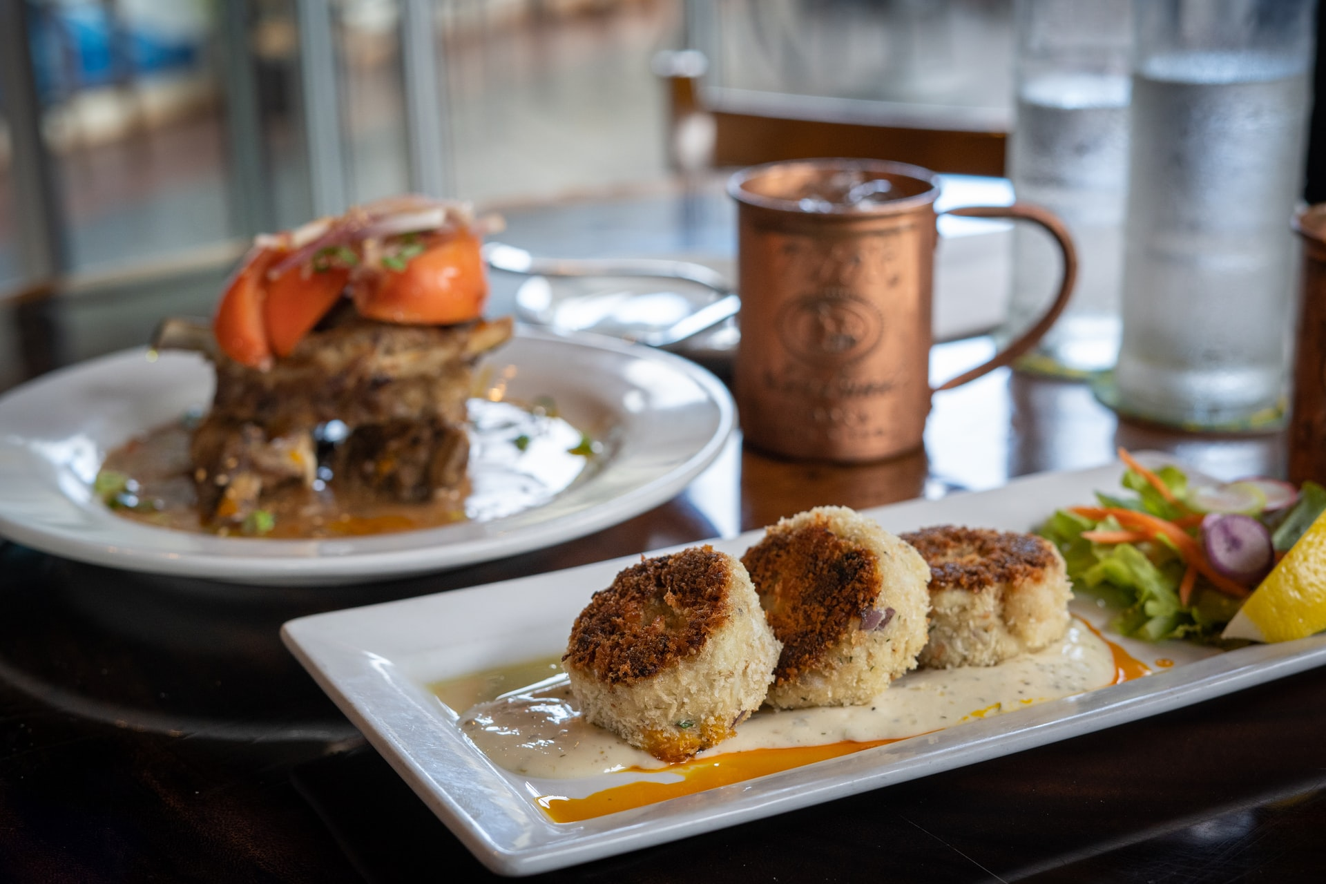 There's Something for Everyone on the Menu at Mele Bistro